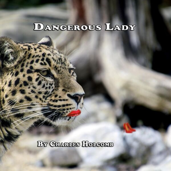 Cover art for Dangerous Lady